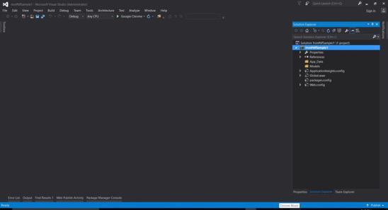 C# Web Scraping Tutorial for  Net| Iron WebScraper